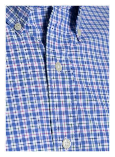 Polo Ralph Lauren Hemd Blau